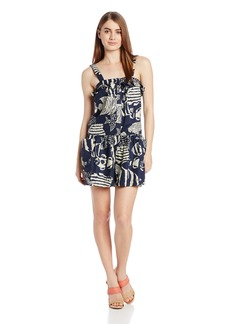 French Connection Women's Nice Catch Romper