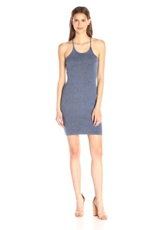 French Connection Women's Nikki Acid Sleeveless Dress