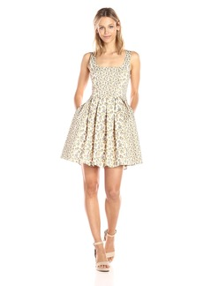 French Connection Women's Niko Stretch Dress