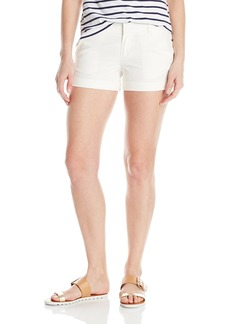 French Connection Women's Outlaw Cotton Shorts