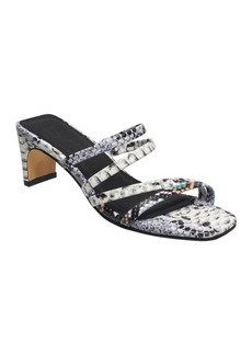 French Connection Women's Parker Strappy Heel Sandals Women's Shoes