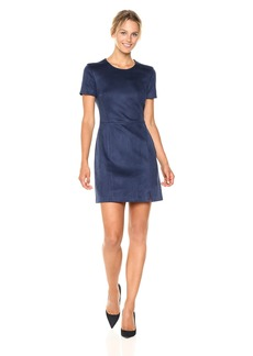 French Connection Women's Patty Drape Dress
