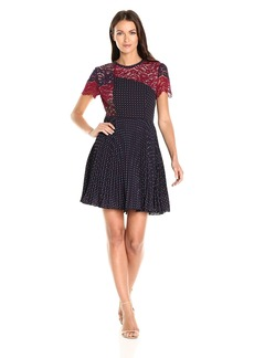 French Connection Women's Phoebe Lace Dress