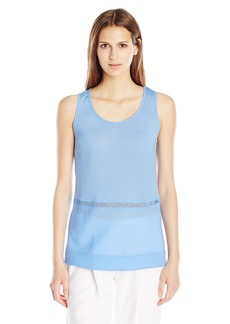 French Connection Women's Polly Plains Sleeveless Top