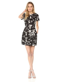French Connection Women's Printed Cotton Dresses