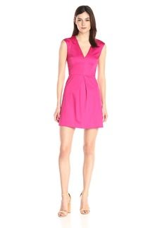 French Connection Women's Richie Capri Cotton Dress
