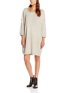 French Connection Women's Ruby Knits Long Sleeve Dress