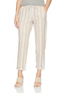 French Connection Women's Salana Stripe Pants
