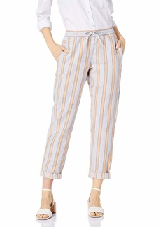 French Connection Women's Salana Stripe Pants