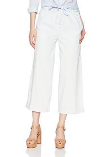 French Connection Women's Salt Water Denim Pants