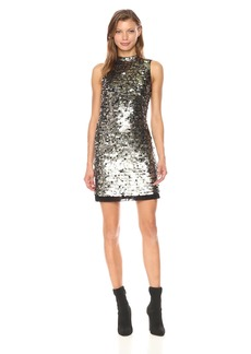 French Connection Women's Sparkle Dress