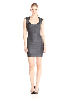 French Connection Women's Spotlight Knits Dress