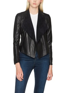 French Connection Women's Stephanie Pu Jacket