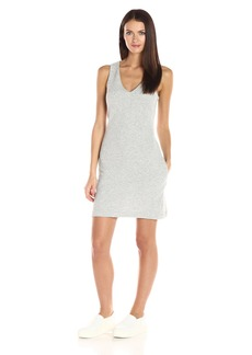 French Connection Women's Sudan Marl V-Neck Sweater Dress