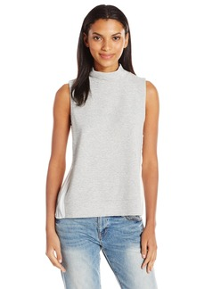 French Connection Women's Sudan Sunray Top  L