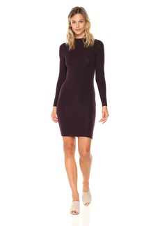 French Connection Women's Sweeter Sweater Long Sleeved Mini Dress