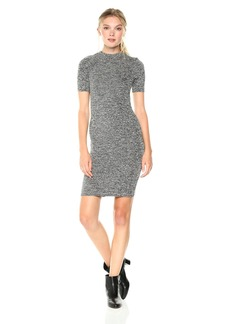 French Connection Women's Sweeter Sweater Mini Dress