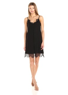 French Connection Women's Swift Drape Dress  S