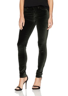 French Connection Women's Velvet Luxe Pants