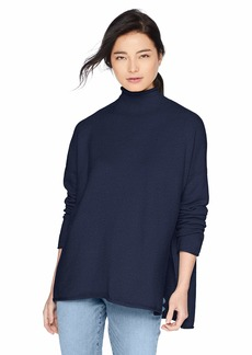 French Connection Women's Vhari Solid Long Sleeve Sweaters  S
