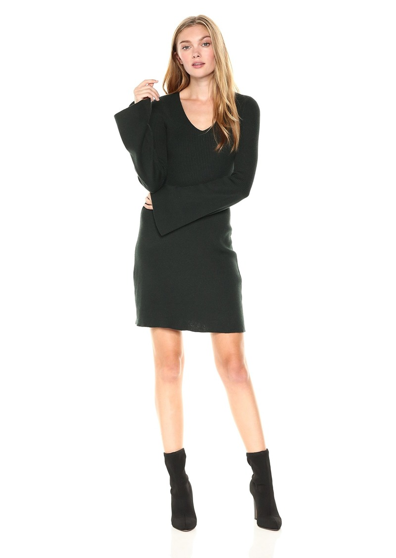 e369c0599ae French Connection French Connection Women's Virgie Knits Fit and ...