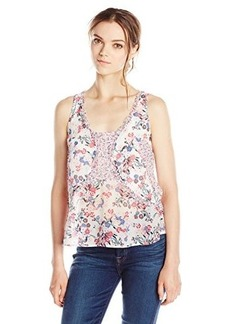 French Connection Women's Water Garden Top   US