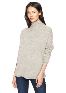 French Connection Women's Weekend Flossie High Neck Sweater  S