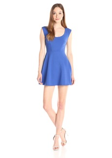 French Connection Women's Whisper Light Dress