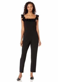 French Connection Women's Whisper Light Jumpsuits & Playsuits