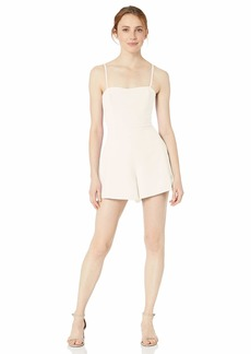 French Connection Women's Whisper Light Romper