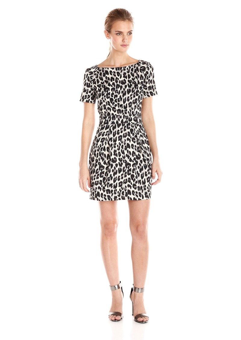 French Connection Women's Winter Simba Dress