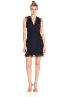 French Connection Women's Zhara Lace Dress