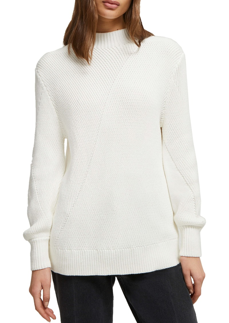 French Connection Yasmina Mozart Sweater