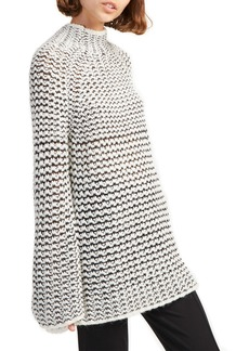French Connection Zoe Chunky Sweater