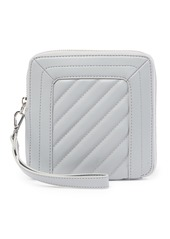 French Connection Hayes Box Wristlet