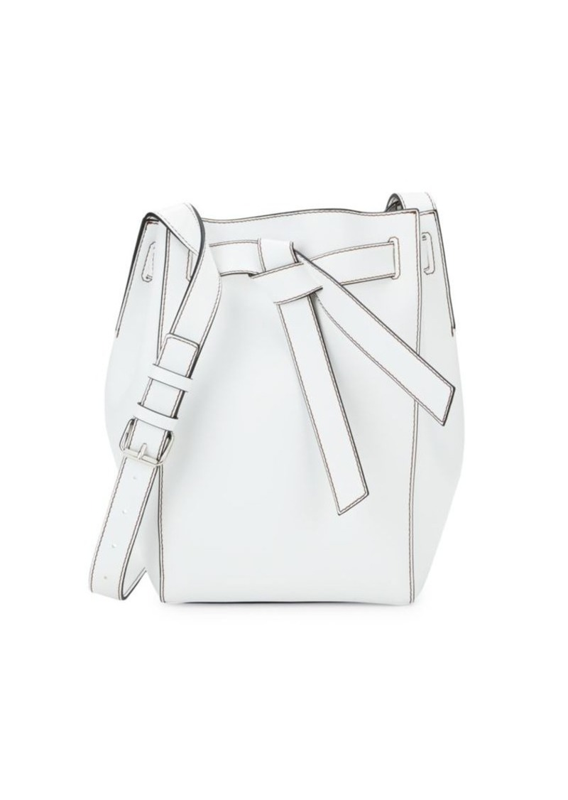 French Connection Jacques Bucket Bag