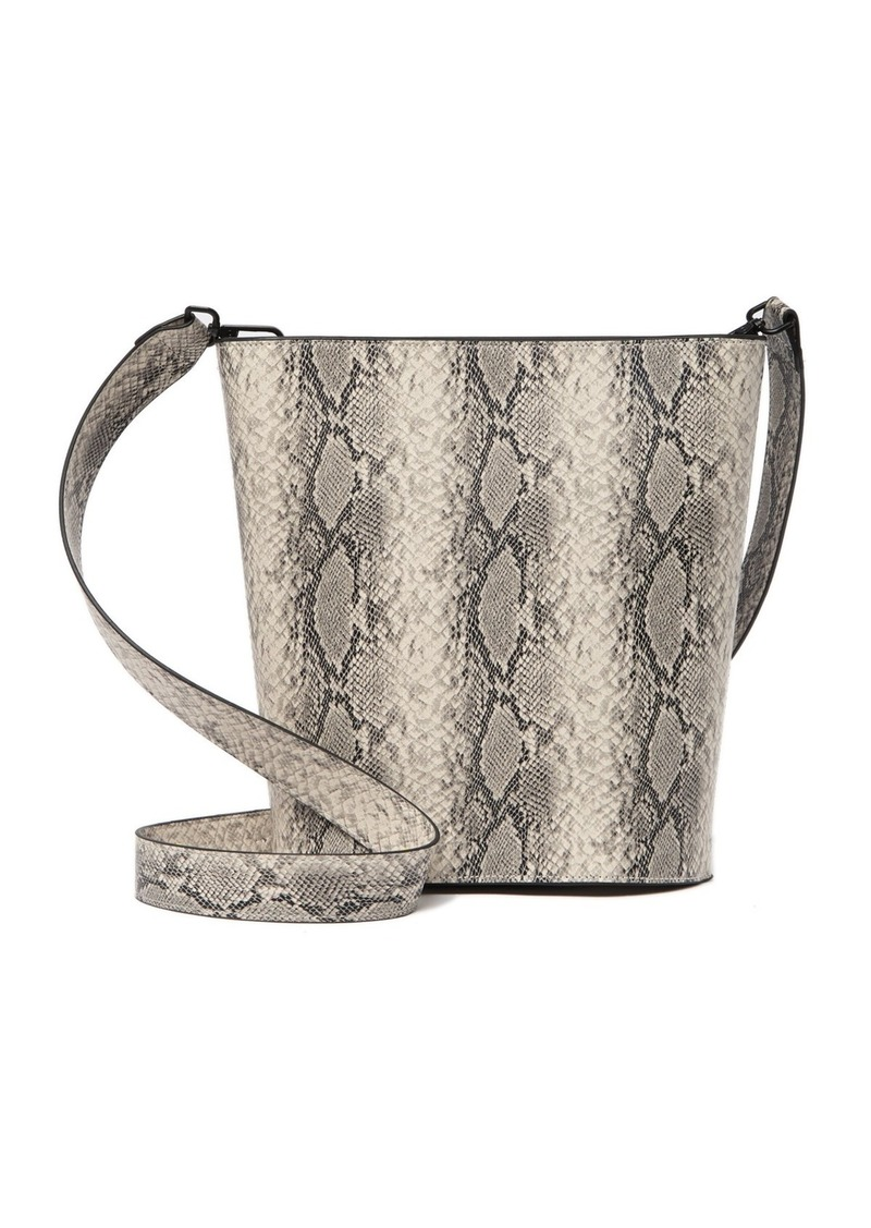 French Connection Kimberly Crossbody Bucket Bag