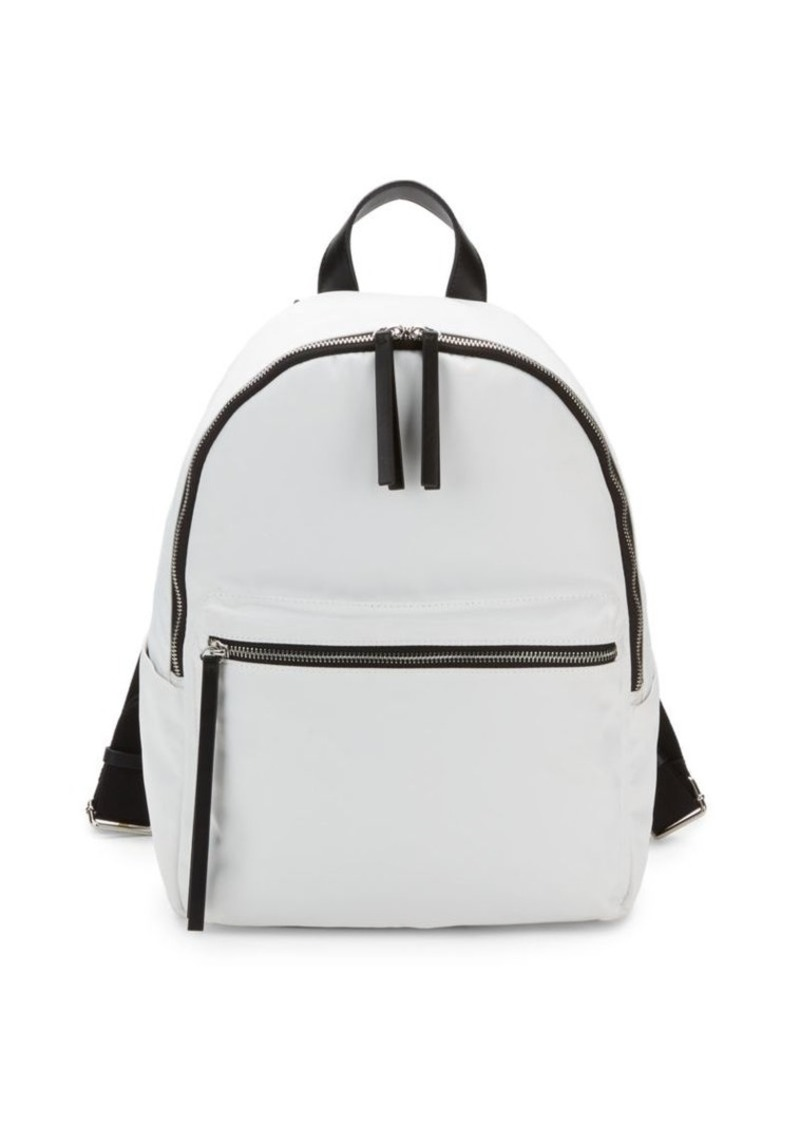 French Connection Laurel Zip Backpack