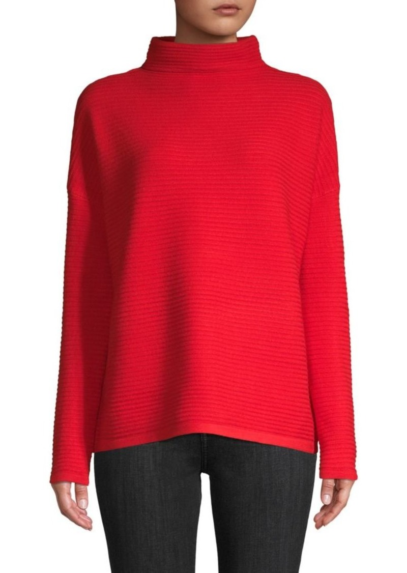 French Connection Lena Funnelneck Sweater