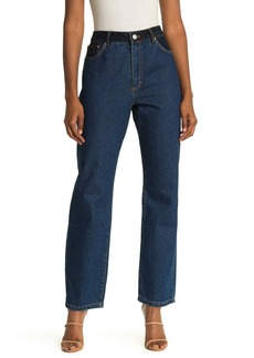 French Connection Leona High Waisted Jeans