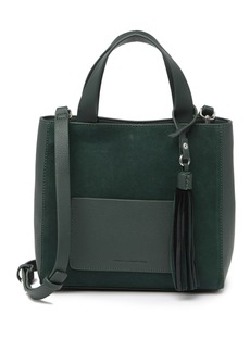 French Connection Linnet Contrast Satchel