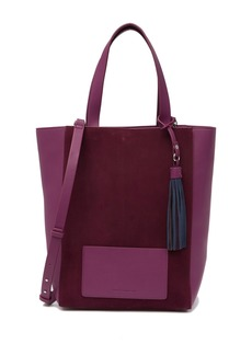 French Connection Linnet Contrast Tote Bag