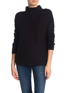 French Connection Long Sleeve High Neck Sweater