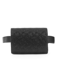 French Connection Marin Logo Belt Bag