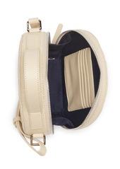 French Connection Marin Round Box Mini Crossbody Bag