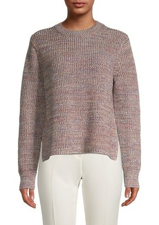 French Connection Narelle Mixed-Knit Sweater