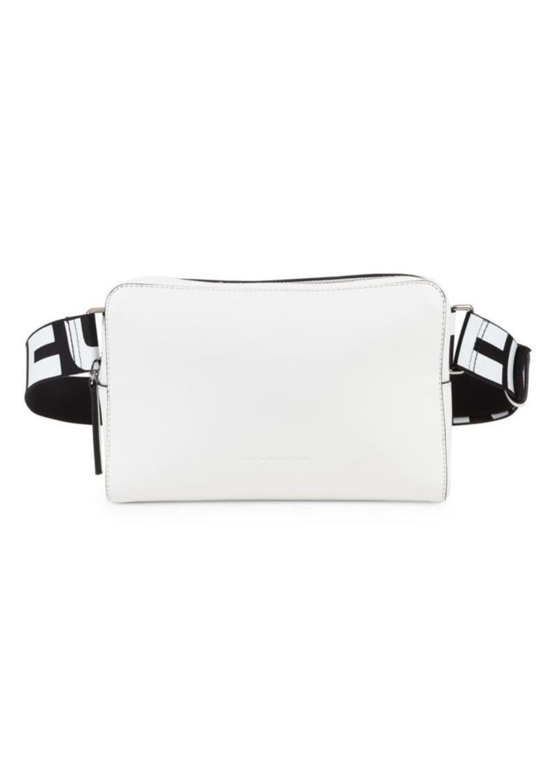 French Connection Norine Logo Belt Bag