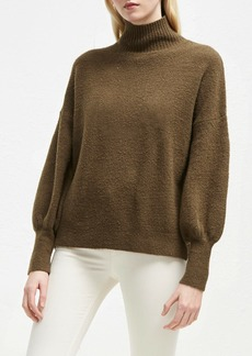 French Connection Orla Balloon Sleeve Sweater