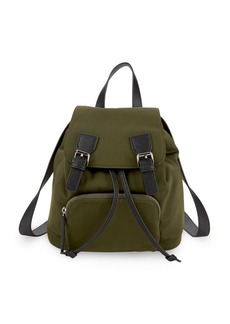French Connection Patrice Small Backpack