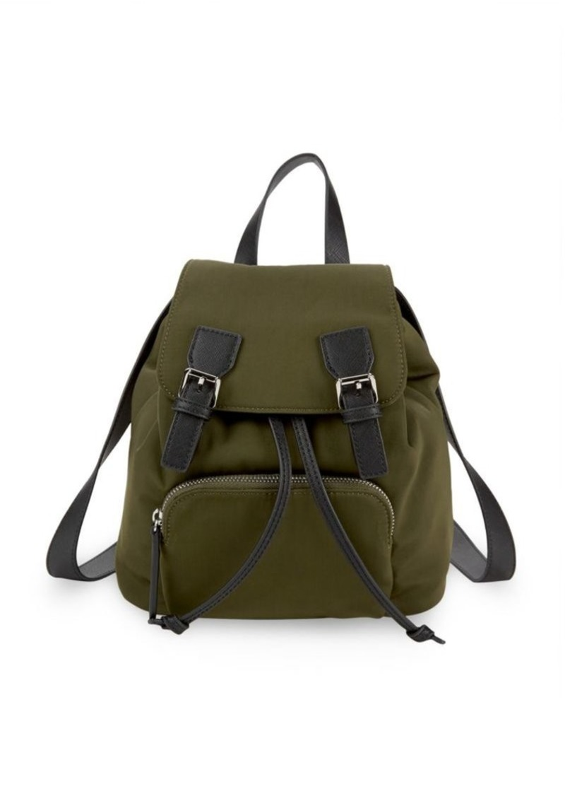 French Connection Small Patrice Utility Backpack